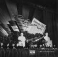A Szabad Nép megjelenésének 10. évfordulója