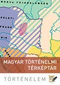 Magyar történelmi térképtár
