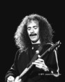 Carlos Santana amerikai gitáros