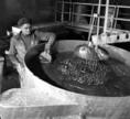 Alumínium-hulladékból exporttermék