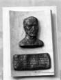 Felavatták Károlyi Mihály domborművét