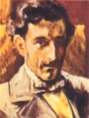 Maurice Ravel, H. Manguin festménye