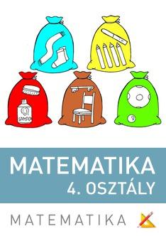 Matematika - 4. osztály
