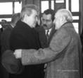 Hazautazott a Jugoszláv Kommunisták Szövetségének küldöttsége
