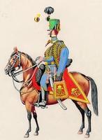 10. Vilmoshuszárezred (1840)