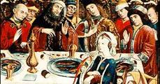 Királyok asztalánál