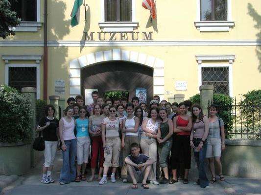A helytörténeti múzeum