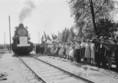 Az ötezredik kétezer tonnás vonat