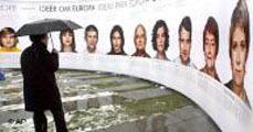 Európai dimenzió