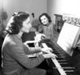 A Bartók Béla Zenei Kollégiumban