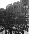 Budapest az utcai harcok után
