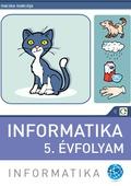 Informatika 5. évfolyam