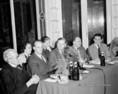 Nagy-Britannia Kommunista Pártjának küldöttsége Budapesten