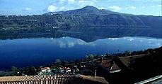 Olaszország vulkáni provinciái - 1. rész