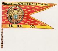 Bethlen Gábor zászlaja (1615)
