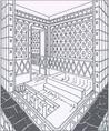 Egy aquincumi épület padlófűtéses helyiségének rekonstrukciója