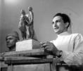 Kiss István, szobrászművész