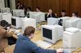 Új távközlési laboratórium a győri egyetemen