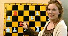 Polgár Judit, a XX. század női sakkozója