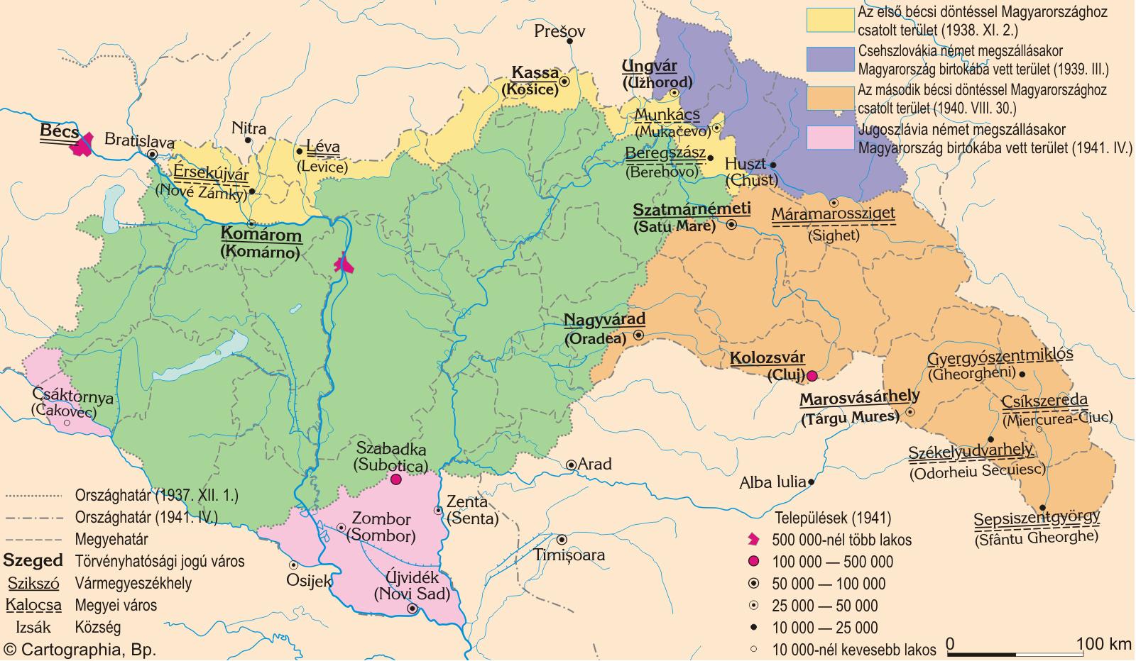 magyarország térkép 1920 Magyar történelmi térképtár | SuliTudásbázis magyarország térkép 1920
