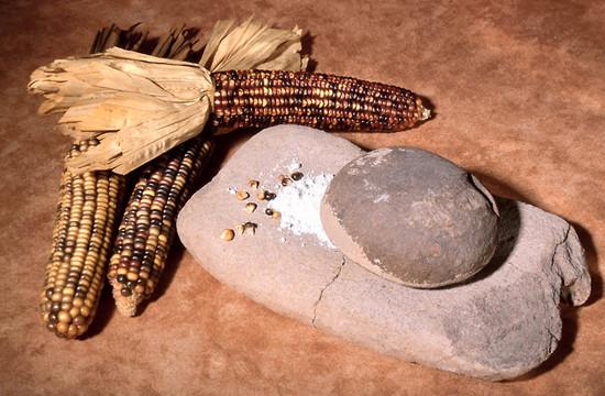Kukoricaszem