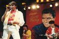 Elvis emlékkoncert