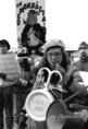 Kéri Editék tüntetése az Alkotmánybíróság előtt