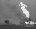 Gázkitörés Szeghalmon