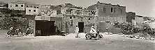Mai egyiptomi házak
