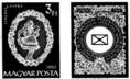 Új emlékbélyeg-blokkot bocsát ki a Magyar Posta