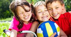 Milyen sportot válasszon a gyerek?