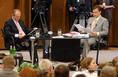 Orbán Viktor és Medgyessy Péter vitája