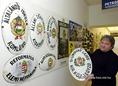 Táblagyűjtemény Debrecenben