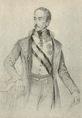 Alfred Windischgraetz, táborszernagy (1787-1862)