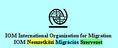 IOM - Nemzetközi migrációs szervezet