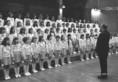 Huszonöt éves a Magyar Rádió Gyermekkórusa