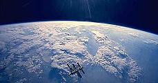 Szemét az űrben