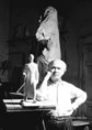 Csorba Géza, Kossuth-díjas szobrász