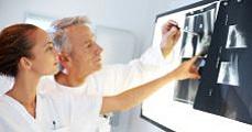 Egy kis elektronika - Gyógyászati technológia
