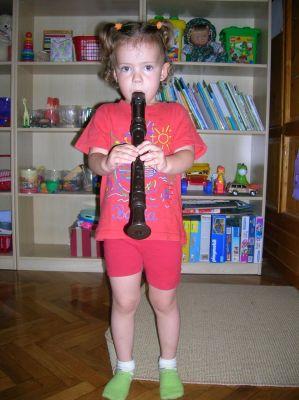 Zenei fejlődés