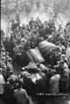 A Sztálin-szobor maradványai