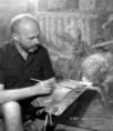 Szabó Vladimir, festőművész