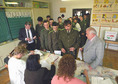 Országgyűlési választások 1994. május 8-án Magyarországon a határőrségnél