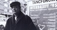 Markó Iván, a táncművész