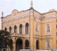 A debreceni színház (Fesztl Frigyes)