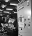 Rikkancs automaták Budapest utcáin