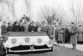 Latabár Árpád színművész temetése
