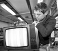 Modul színes televízió a VIDEOTON-ból