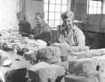 Koreai háborúba küldött magyar szeretetcsomagok