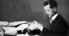 Hommage à József Attila